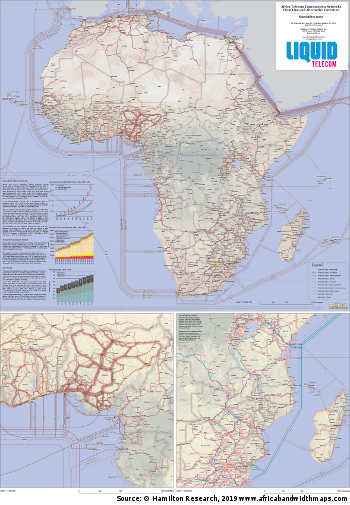 Africa Transmission Map - Hamilton Research